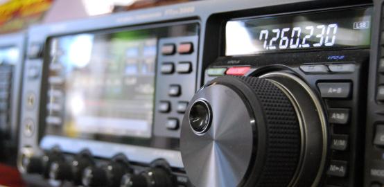 アマチュア無線・業務用無線機